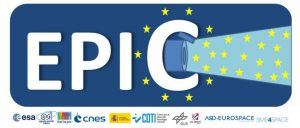 Electric Propulsion PSA Logo
