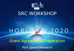 SRC Workshop GAP