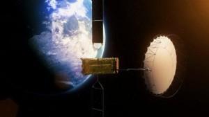 Alfabus satellite artist impresion